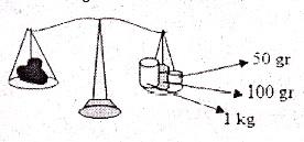 timbangan